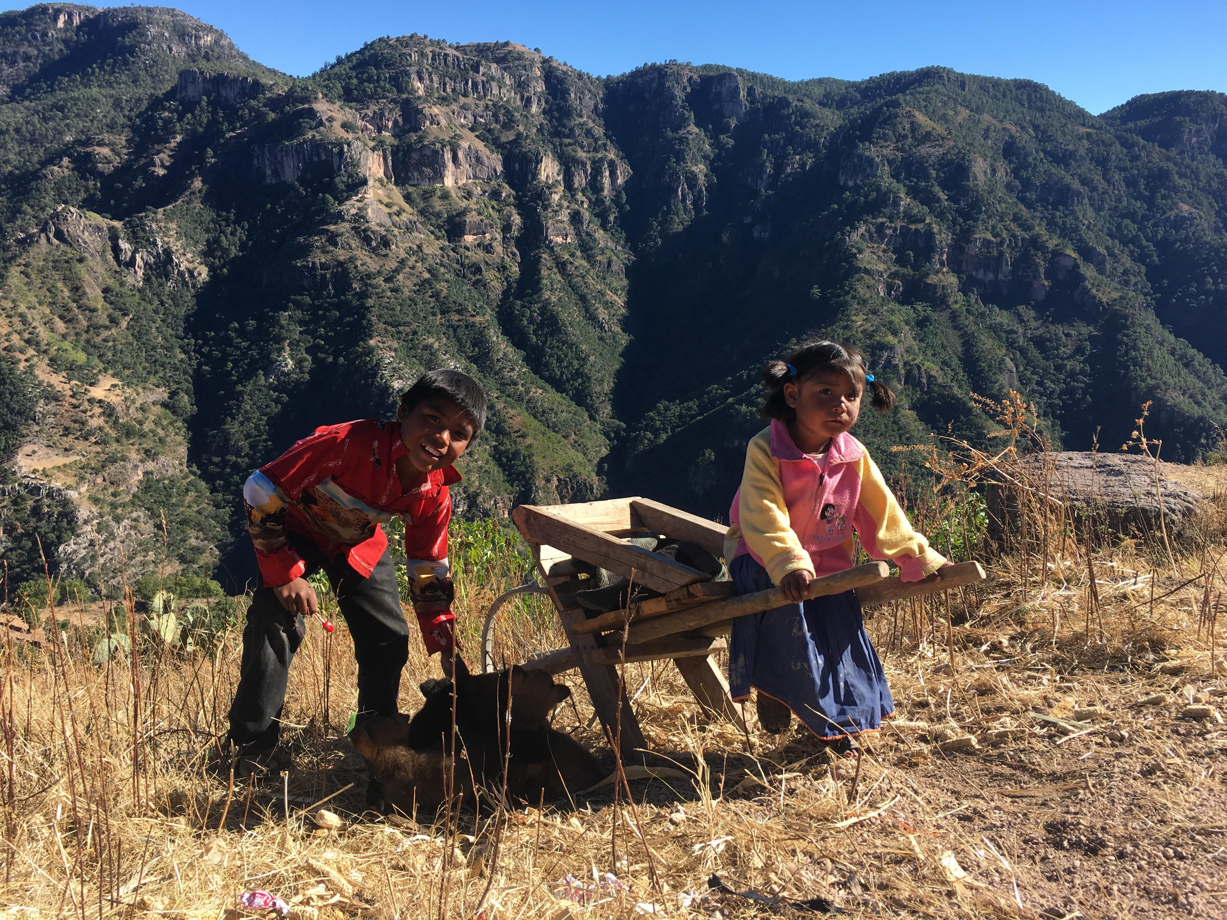 mexicos tarahumara indigenous people u2013 jose pruneda